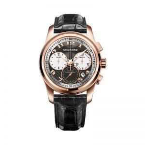 A Chopard possui uma completa gama de produtos de alta relojoaria – desportiva e mecânica complicada. Descubra-os nas lojas Torres Joalheiros