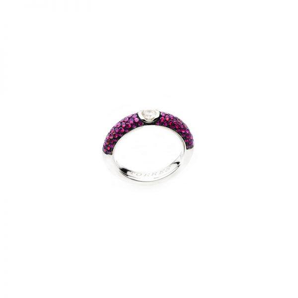 Torres Joalheiros | Forever Pink | Ring Ref. RVAN2357A