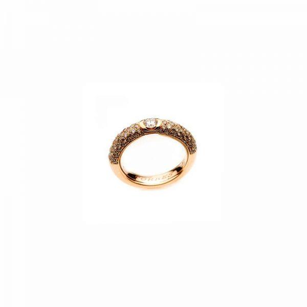 Torres Joalheiros | Forever Cognac | Ring Ref. RVAN2357B