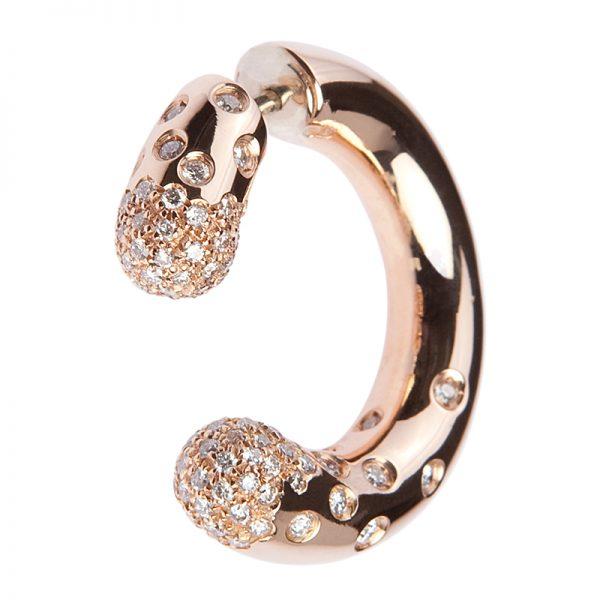 Torres Joalheiros | Cemtury | Earrings Ref. SOA01-27438-:03