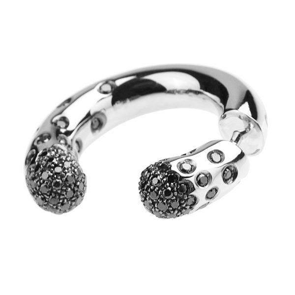 Torres Joalheiros | Cemtury | Earrings Ref. SOA01-27438K-:07
