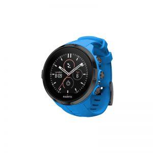 Relógio desportivo Spartan: fino, leve e com GPS. Para estilo de vida ativo. Descubra todos os relógios da Suunto nas lojas Torres Joalheiros.